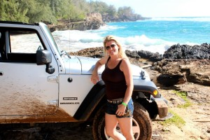 2012 Becky hawaii