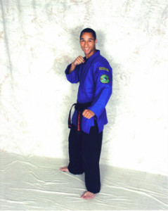 Head Instructor Theo Schubert
